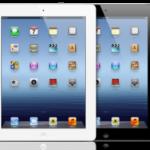 """懸賞で当選!""""iPadゲット!!"""" -新しいiPad16GB WiFiモデル-"""