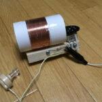 電源不要のラジオを作ってみた。- ゲルマニウムラジオ –