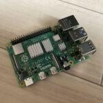 ラズパイ4をようやく買ってみた - RaspberryPi 4 model B –